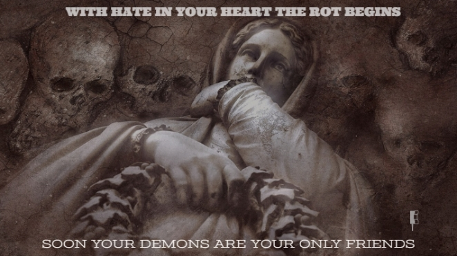 Demond Friends